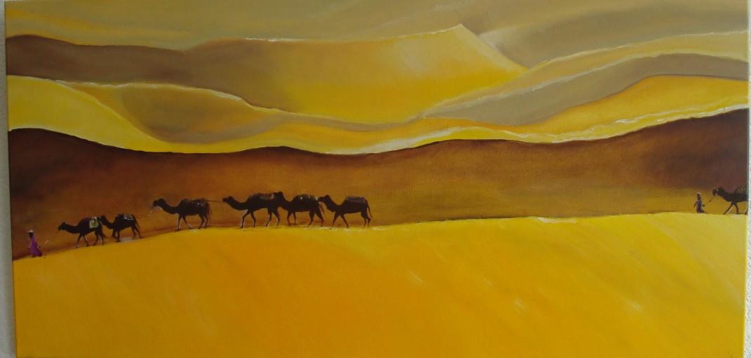 woestijn 001